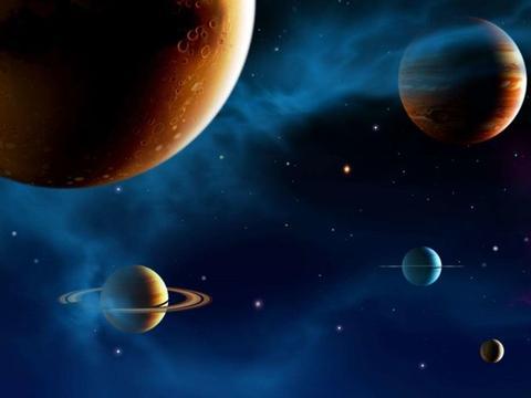 宇宙奥秘:几乎所有的恒星都有行星伴随,这是为什么呢?