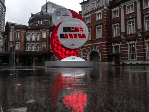 延期致数万项预算重审 额外开支将由国际奥委会和东京奥组委分担