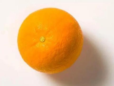 心理测试:你觉得哪个橘子是画上去的,测你在今年会有什么惊喜