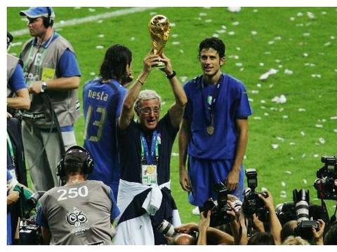 就算他为阿根廷队拿到世界杯冠军,也无法像马拉多纳那样当球王?