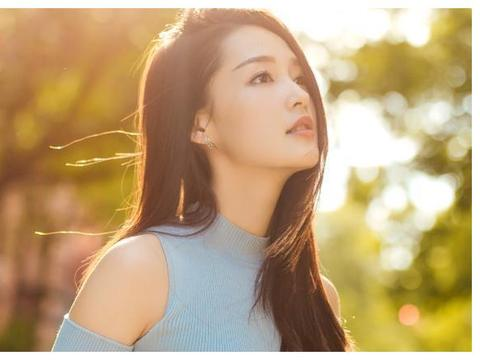 李沁是美女子?真实素颜照公开,网友表示不发表意见