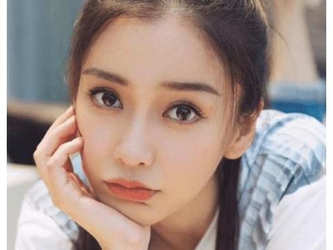 朱茵的鼻,王祖贤的眼,周海媚的嘴,?合在一起便成了她