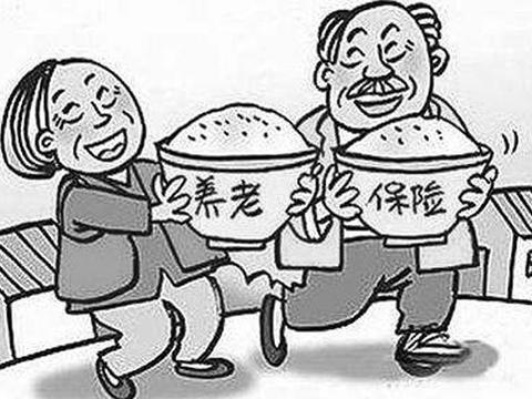 宁陕:多措并举助推贫困人口基本养老保险全覆盖
