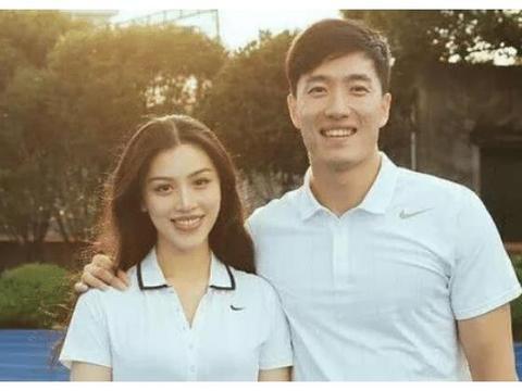 刘翔与葛天4年离婚后葛天最新照片曝光,29岁风韵犹存越看越漂亮