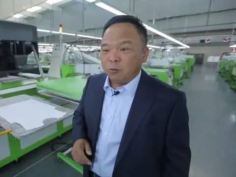 世界工厂:4万名员工复工,日产80万件服装,订单没减少,交付无影响