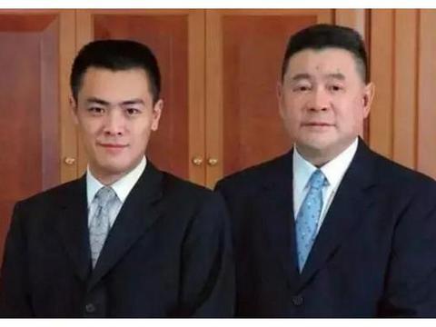 传奇堪比电视剧,谁能想到刘銮雄儿子竟是和霍启刚一样的豪门清流