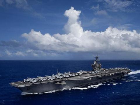罗斯福号航母确诊超百人,舰长4页长信求救,美海军代理部长拒绝