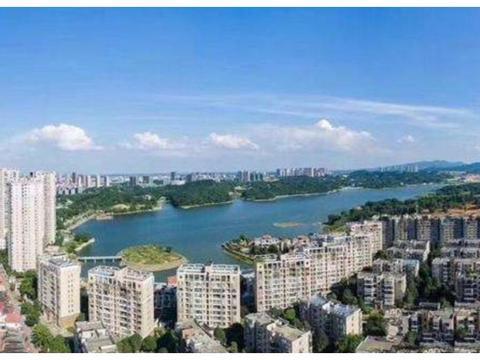 湖南最让人心疼的城市,区位优势不亚于长沙,却一直无法得到发展