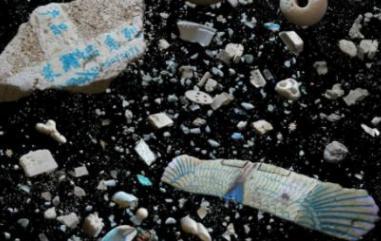 海洋垃圾将被解决,国外科学家研发出新方法,6天将分解完垃圾