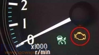 汽车的61个故障及解决方法!