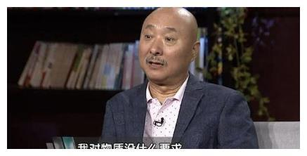 陈佩斯当年为何不接钱多的商演?在和杨澜的访谈中,他说出真心话