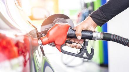 司机们的福音!国内油价已经到达最低价!春游走起来!