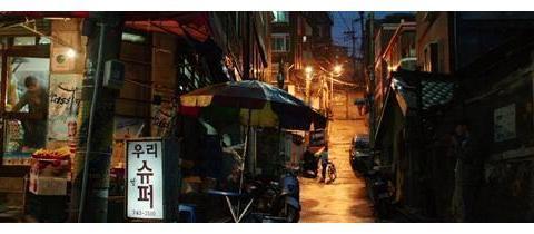 韩国《寄生虫》斩获大奖,拍摄地引打卡热潮,带你探访这旅游线路