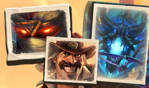 炉石传说:新版本即将来临!哪些新卡广受玩家们的喜爱?