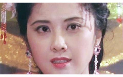 女儿国国王朱琳,并没有苦等唐僧徐少华20年,这只是个美丽的谎言