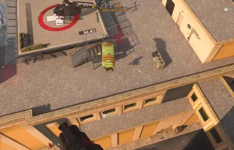 《COD:战区》开场跳哪里?5大首选跳伞地点盘点