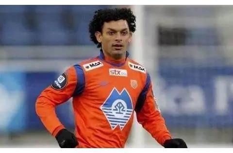 难得!在韩国联赛还有位哥斯达黎加国脚前锋,他参加了两届世界杯
