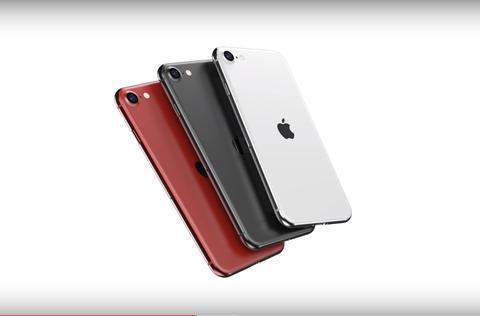 突然发布!苹果官网上架新品,iPhoneSE新机真的要来了!
