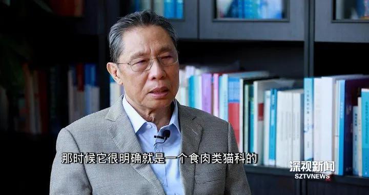 钟南山:无人能预测疫情是否会每年暴发