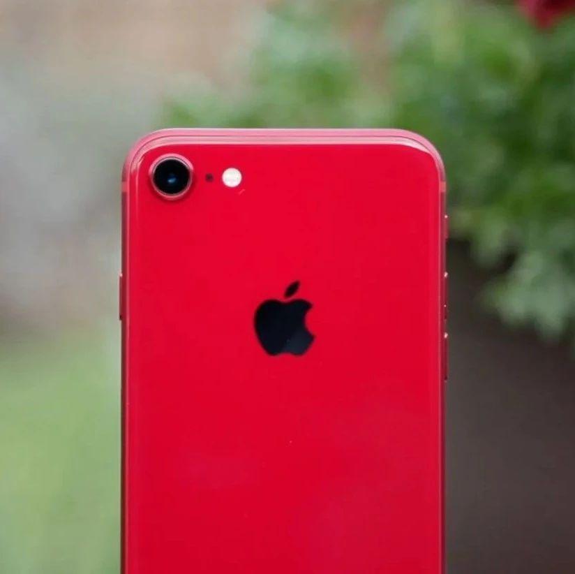 苹果新iPhone SE将砍掉3D Touch增加续航时间,存储容量64GB起