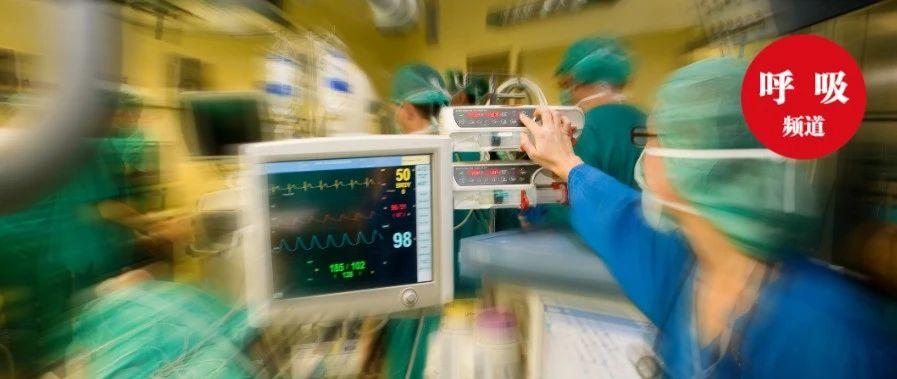 血氧降至48%、严重腹泻!64岁老人治疗无效死亡……