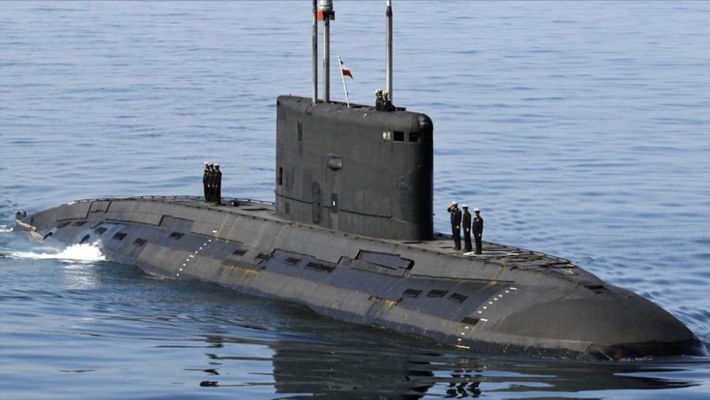 为了控制印度洋水下世界 印度再次购买俄罗斯潜艇