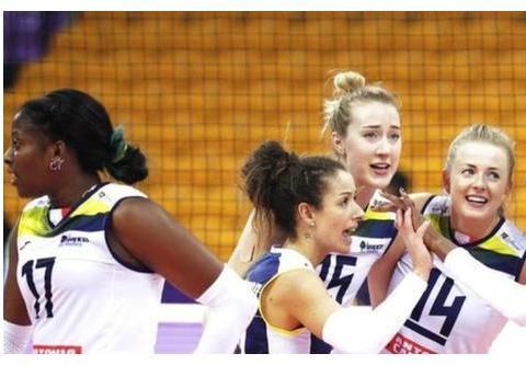 第1支退出世界女排联赛球队出炉 主教练:奥运会推迟对球队有利
