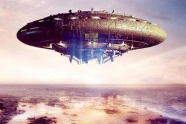 """外星文明正在不停""""呼叫地球""""?神秘信号每隔16天都会到达地球"""