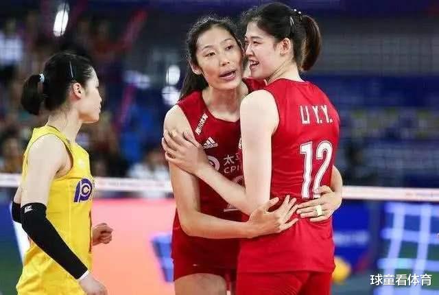 奥运延期,天津女排挺失意,新赛季联赛或用世俱杯来挽回优势