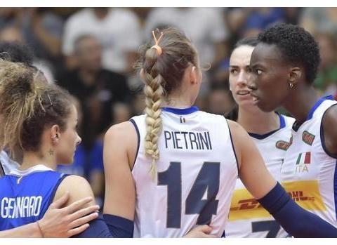 意大利女排放弃世联赛参赛权,对中国女排奥运夺冠有影响吗