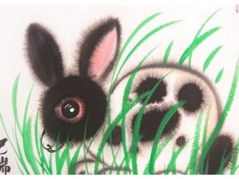 凤凰展翅, 鸿运当头: 兔人4月开始走上坡路, 好运值此一回