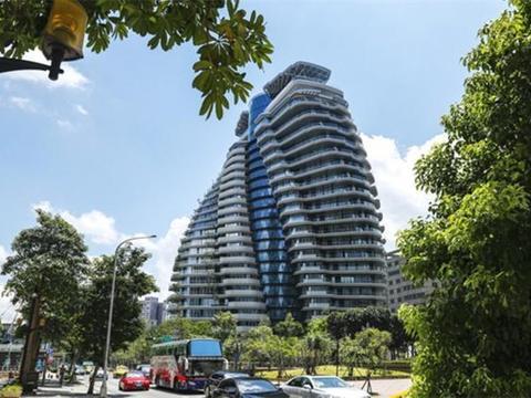 全球最具创意的三座建筑!视觉艺术的奇迹,其中一座在中国
