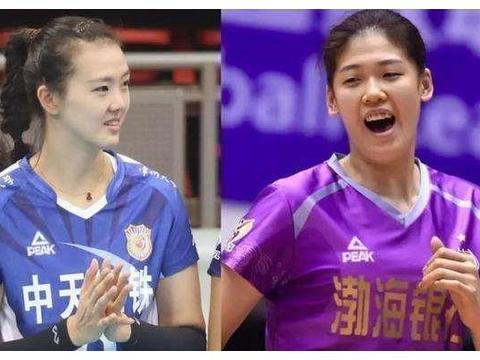 如果张常宁和李盈莹,都能出国打球,她俩的身价,谁的会更高?