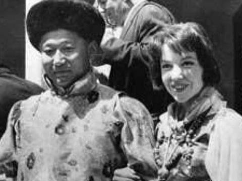 锡金王国消失前3个小时曾向世界宣布加入中国,还升起了五星红旗