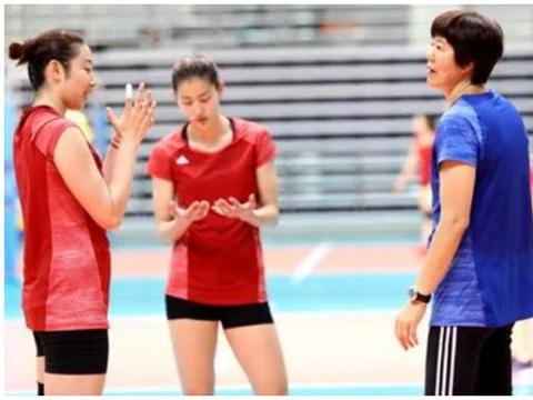 中国女排,二传位置或再次洗牌,23岁新人有望获重点培养!