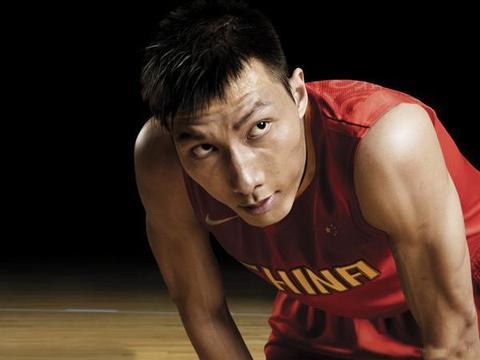 NBA总得分:易建联2148分,林书豪5567分
