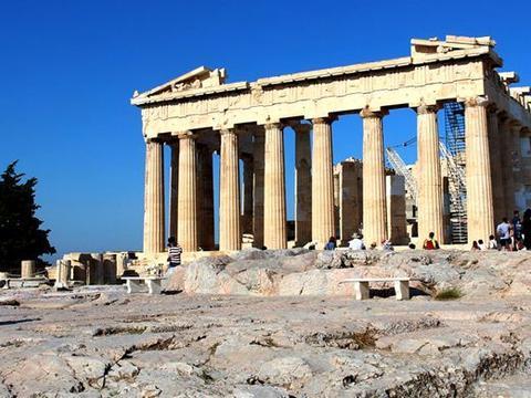 """面对疫情 希腊旅游部推出""""希腊之家""""介绍旅游资源"""