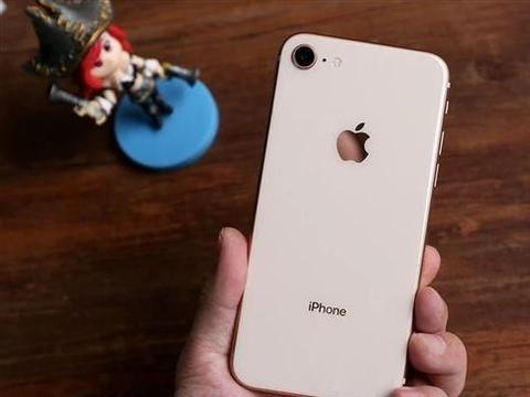 苹果Logo吸引力还在吗?就看iPhone9卖得动不