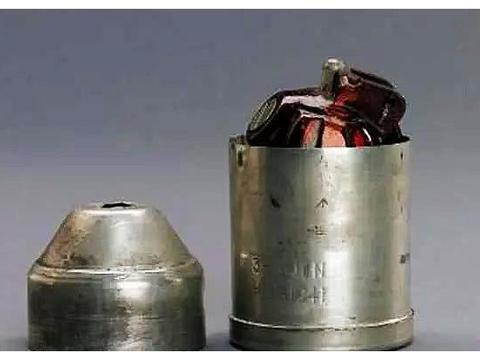 最为特殊的防空武器 二战中英军曾经用来投射手榴弹的空气大炮
