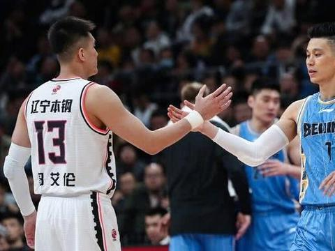 林书豪结束隔离,发长文为世界祈祷,归队后北京队有希望夺冠吗?