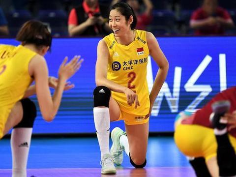 奥运延期,郎平依旧从容自若,只因中国女排这1大优势!