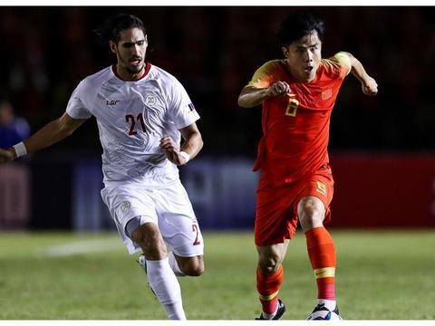 国足危险了!世预赛菲律宾欲召回8名归化球员,德甲主力中场在列