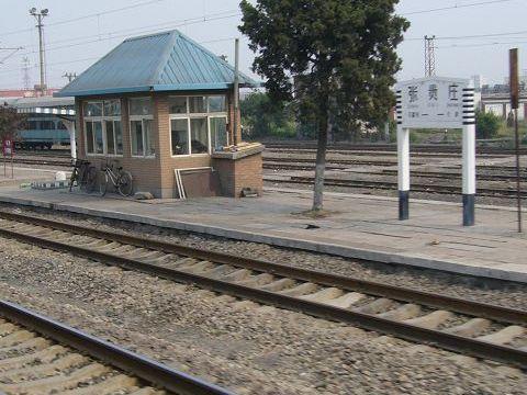 天津市东丽区主要的三座火车站一览