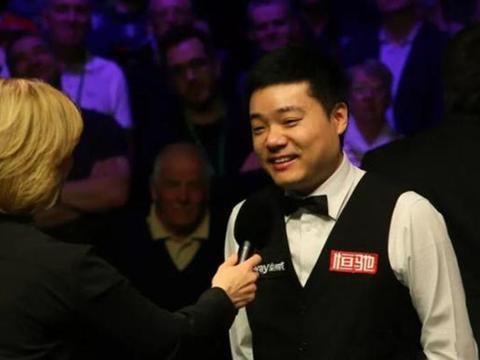 中国一哥迎33岁生日!球迷盼他能获世锦赛冠军,丁俊晖机智回应