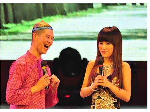中国内地二人转男演员,赵本山先生的第13位徒弟,喜剧大师王小虎