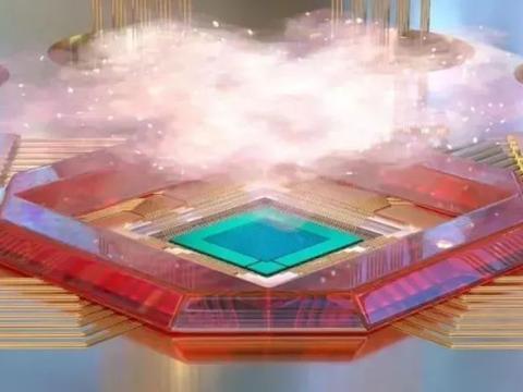 烧脑:宇宙时空结构是量子纠错码