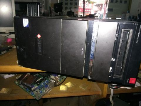 男子买台旧电脑,被骂浪费钱,打开电脑主机壳,老婆赞他买对了