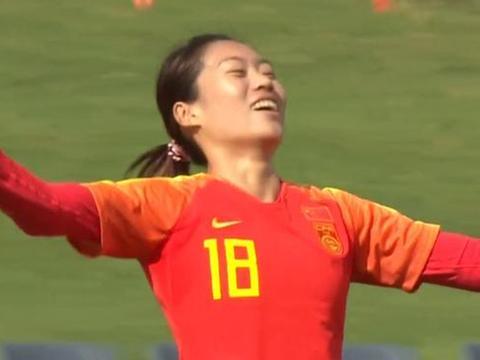 中国女足大将说出一大目标!要跟随女篮,女排晋级东京奥运会
