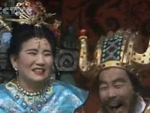 不识字的赵丽蓉,出演西游记时,这种背台词方法让人敬佩