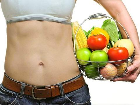 减肥成果不显著?4个误区,需要避免